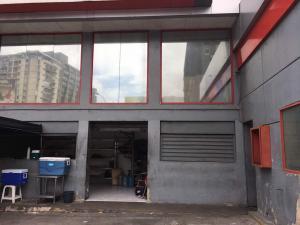 Terreno En Venta En Caracas, Chacao, Venezuela, VE RAH: 17-6152