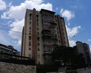 Apartamento En Venta En Caracas, La Paz, Venezuela, VE RAH: 17-6186