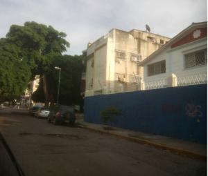 Edificio En Venta En Caracas, Santa Monica, Venezuela, VE RAH: 17-6276