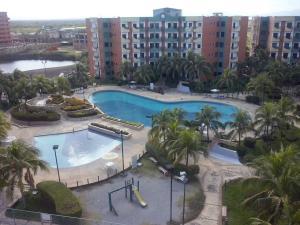 Apartamento En Venta En Chichiriviche, Flamingo, Venezuela, VE RAH: 17-6279