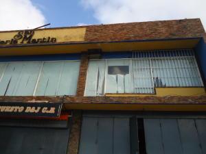 Galpon - Deposito En Venta En Caracas, San Martin, Venezuela, VE RAH: 17-6333