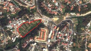 Terreno En Venta En Caracas, La Union, Venezuela, VE RAH: 17-6337