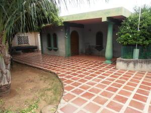 Casa En Ventaen Ciudad Ojeda, La 'l', Venezuela, VE RAH: 17-6460
