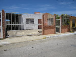 Casa En Venta En Margarita, Avenida Juan Bautista Arismendi, Venezuela, VE RAH: 17-6442