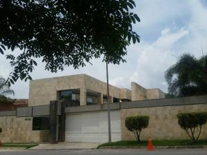 Casa En Venta En Valencia, Guataparo Country Club, Venezuela, VE RAH: 17-6559