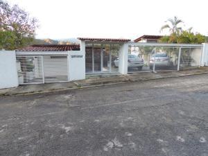 Casa En Ventaen Caracas, Prados Del Este, Venezuela, VE RAH: 17-6582