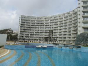 Apartamento En Venta En Higuerote - Agua Sal Código FLEX: 17-6623 No.2