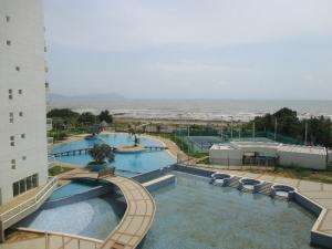 Apartamento En Venta En Higuerote - Agua Sal Código FLEX: 17-6623 No.9