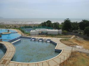 Apartamento En Venta En Higuerote - Agua Sal Código FLEX: 17-6623 No.12