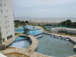 Apartamento En Venta En Higuerote - Agua Sal Código FLEX: 17-6623 No.13