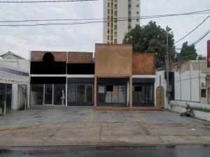 Local Comercial En Venta En Maracaibo, Calle 72, Venezuela, VE RAH: 17-6639