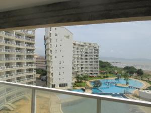 Apartamento En Venta En Higuerote - Agua Sal Código FLEX: 17-6655 No.17