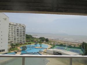 Apartamento En Venta En Higuerote - Agua Sal Código FLEX: 17-6656 No.6