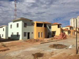 Townhouse En Venta En Maracaibo, Circunvalacion Uno, Venezuela, VE RAH: 17-6692