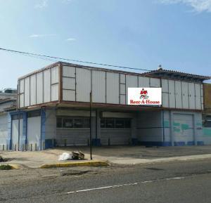 Local Comercial En Alquiler En Maracaibo, Avenida Delicias Norte, Venezuela, VE RAH: 17-6731