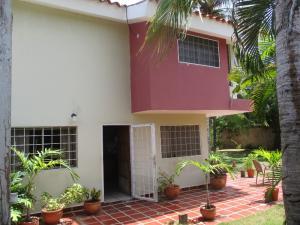 Casa En Venta En Margarita, Pampatar, Venezuela, VE RAH: 17-6867