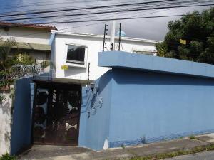Casa En Ventaen Caracas, Los Palos Grandes, Venezuela, VE RAH: 17-6777