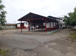 Industrial En Alquiler En Ciudad Ojeda, Intercomunal, Venezuela, VE RAH: 17-6810