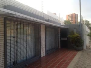 Oficina En Alquiler En Maracaibo, Tierra Negra, Venezuela, VE RAH: 17-6819