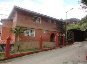 Casa En Venta En Caracas, La Union, Venezuela, VE RAH: 17-6927