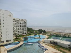 Apartamento En Venta En Higuerote - Agua Sal Código FLEX: 17-6886 No.17