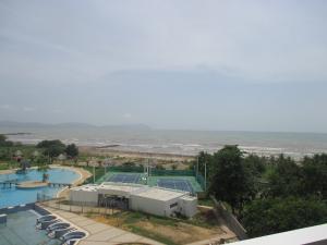 Apartamento En Venta En Higuerote - Agua Sal Código FLEX: 17-6888 No.17