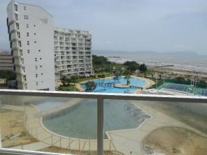 Apartamento En Venta En Higuerote - Agua Sal Código FLEX: 17-6893 No.15