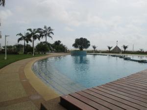 Apartamento En Venta En Higuerote - Agua Sal Código FLEX: 17-6906 No.3