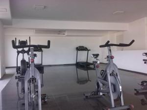 Apartamento En Venta En Higuerote - Agua Sal Código FLEX: 17-6909 No.5