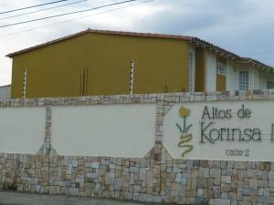 Apartamento En Venta En Cagua, Corinsa, Venezuela, VE RAH: 17-6924