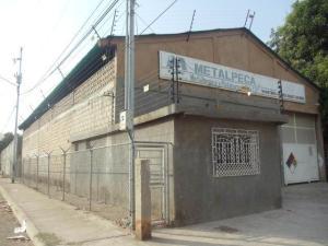 Galpon - Deposito En Alquiler En Maracaibo, Zona Industrial Sur, Venezuela, VE RAH: 17-6963