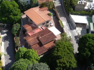 Casa En Ventaen Caracas, La Lagunita Country Club, Venezuela, VE RAH: 17-6957