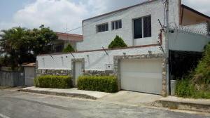 Casa En Venta En Caracas, Miranda, Venezuela, VE RAH: 17-6978
