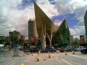 Oficina En Alquileren Caracas, Los Dos Caminos, Venezuela, VE RAH: 17-7013