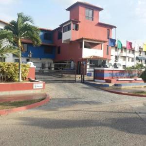 Apartamento En Ventaen Lecheria, Complejo Turistico El Morro, Venezuela, VE RAH: 17-7019