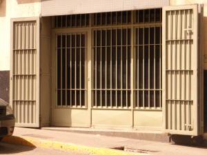 Local Comercial En Alquiler En Caracas, San Juan, Venezuela, VE RAH: 17-7054