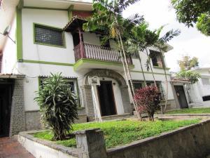 Casa En Venta En Caracas, Colinas De Bello Monte, Venezuela, VE RAH: 17-7071