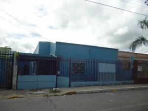 Terreno En Venta En Barquisimeto, Parroquia Catedral, Venezuela, VE RAH: 17-7136