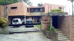 Casa En Venta En Caracas, Oripoto, Venezuela, VE RAH: 17-2422