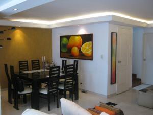 Casa En Venta En Caracas - Santa Ines Código FLEX: 17-7441 No.9