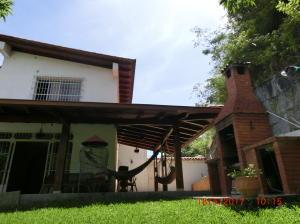 Casa En Venta En Caracas, Colinas De Santa Monica, Venezuela, VE RAH: 17-7196