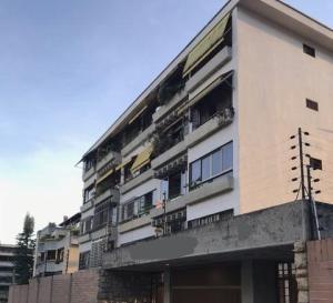 Apartamento En Ventaen Caracas, Miranda, Venezuela, VE RAH: 17-7672