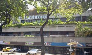 Oficina En Alquiler En Caracas, Prados Del Este, Venezuela, VE RAH: 17-7244