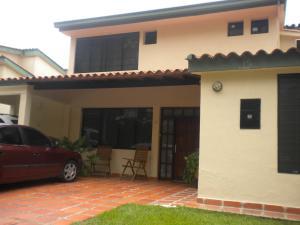 Townhouse En Venta En Valencia, Manongo, Venezuela, VE RAH: 17-7248