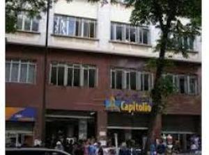 Local Comercial En Venta En Caracas, Parroquia Catedral, Venezuela, VE RAH: 17-7277