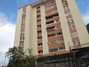 Apartamento En Venta En Caracas, San Luis, Venezuela, VE RAH: 17-7291