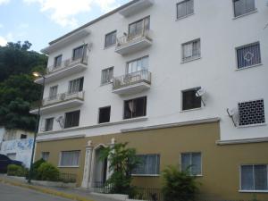 Apartamento En Venta En Caracas, Parroquia San Juan, Venezuela, VE RAH: 17-7307