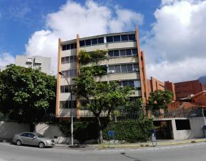 Apartamento En Venta En Caracas, La Castellana, Venezuela, VE RAH: 17-1443
