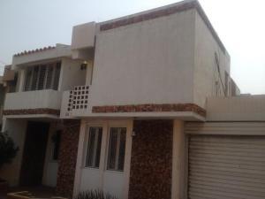 Casa En Alquiler En Maracaibo, El Pilar, Venezuela, VE RAH: 17-7333