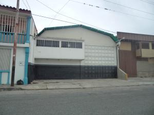 Galpon - Deposito En Venta En Cabudare, Parroquia Cabudare, Venezuela, VE RAH: 17-7457